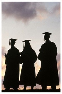 scholarships for grads